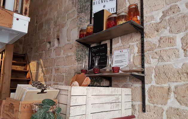 L'Amijoté (Paris 11) : Un petit resto au petit menu au petit prix