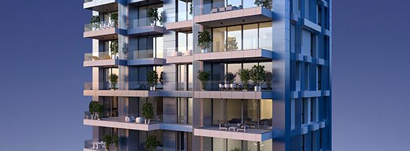 MARR Tower: The Best Luxury Real Estates in Limassol, Cyprus