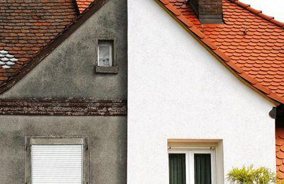 Ravalement de façade, des travaux obligatoires ?