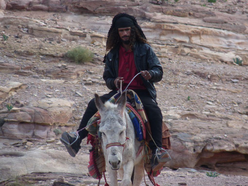 FABRIQUER VOTRE VOYAGE EN JORDANIE et ISRAËL.