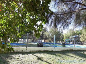 Santa Maria, Argentine en camping-car