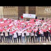 A voir ! Flash mob pour défendre la Liberté religieuse