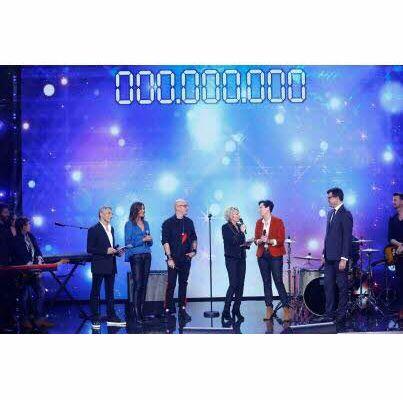 Téléthon : Des promesses de dons en chute libre