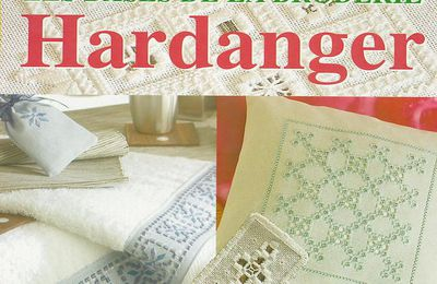 Les origines de la broderie Hardanger / Hardanger Origins