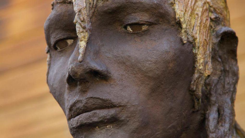 sculptures Ousmane SOW