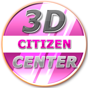 3D CITIZEN CENTER