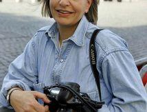 Anja Niedringhaus, tuée dans l'exercice de sa passion, la photographie de guerre