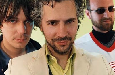 THE FLAMING LIPS : The Fight Test (One Song)