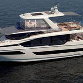 Festival de nouveautés 2020 pour Prestige Yachts - ActuNautique.com