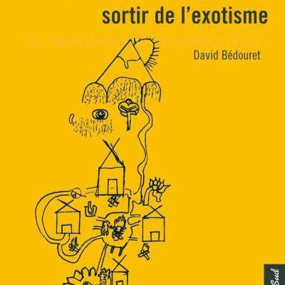 L'Afrique rurale des manuels scolaires de géographie : sortir de l'exotisme. David Bédouret, PUM (Presses Universitaires du Midi, Toulouse), 2019