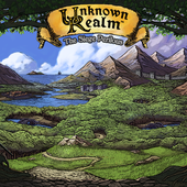Unknown Realm: An 8-bit RPG for PC and Commodore 64