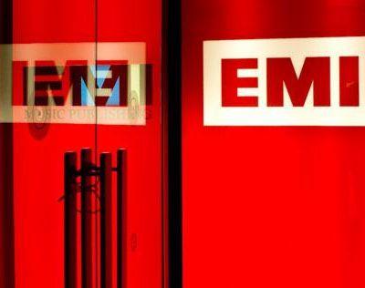 EMI, «major» du disque en mode mineur