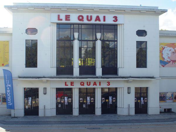 Le quai Centre culturel