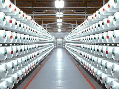 Complete Time & Attendance Solutions for Textile Industry