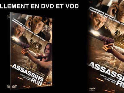 [Concours] Gagnez des DVD d'Assassins Run