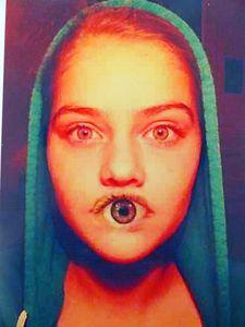Secondes - Autoportrait