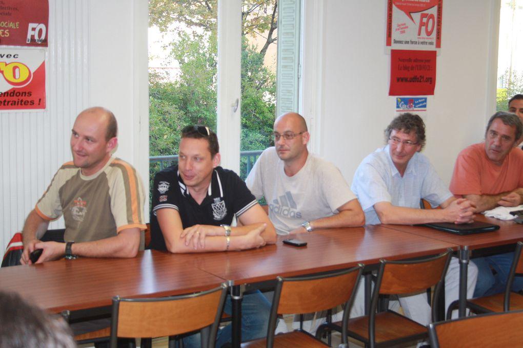 Album - Meeting-29-09-2011