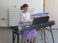 Saint André les Alpes: Une fête de l'école de musique réussie malgré un Bureau réduit