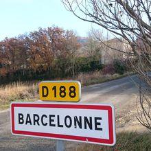 Barcelonne : 17000 km