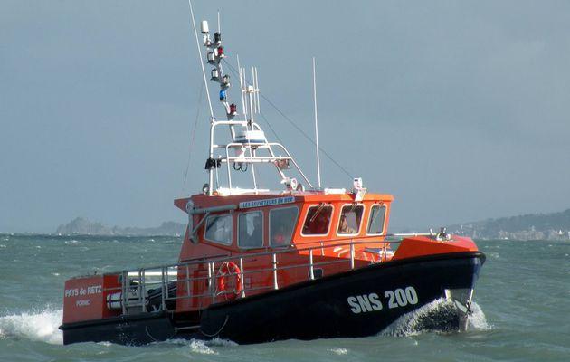 Vendée – Un plaisancier retrouvé mort en mer