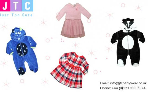 How to purchase Cutey Pie Baby Clothes for your newborn baby?