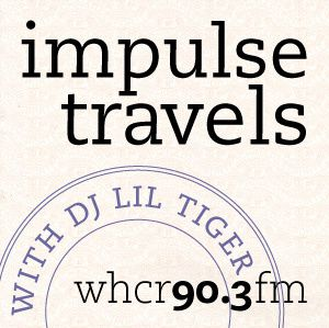 """Zee Reach """"Baile Bah"""" played by Lil Tiger from Impulse Travel radio show!"""