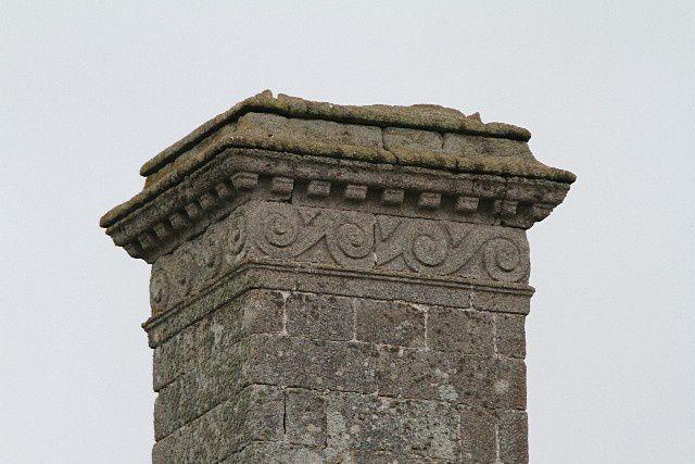 Diaporama château de Kergournadeac'h à Cléder
