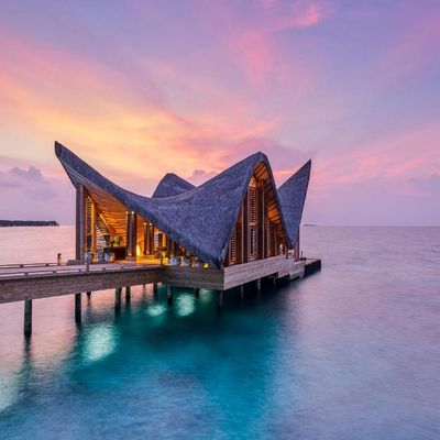 Maldives Honeymoon Packages from India - What is in Demand Among Couples