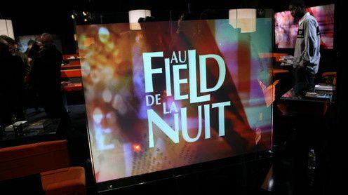 """""""Au Field de la nuit"""" avec les animateurs de TF1 le 17 décembre"""