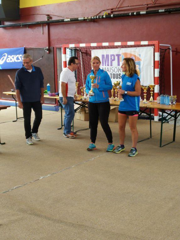 37ème course des vendanges à Pagny sur Moselle