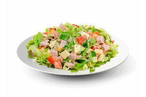 Rappel produit : Salade printaniere au jambon superieur de marque TLC