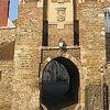 Chasse-roues de la Porte de Nevers à Saint-Valery-sur-Somme