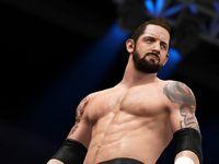 WWE 2K16 se dévoile en images