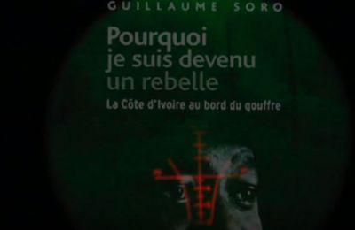 #Ouattarie / Le retour du p'tit gros Guillaume Soro 18 ans après (#RFI #Ardisson)