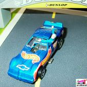 FIREBIRD FUNNY CAR - SIDE SPLITTER - HOT WHEELS 1/64 - car-collector.net