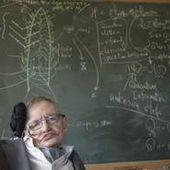Dans sa dernière recherche, l'astrophysicien Stephen Hawking résout l'une des énigmes du cosmos