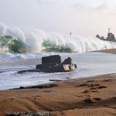 L'humanité va au-devant de catastrophes climatiques simultanées (et ça va continuer à empirer)