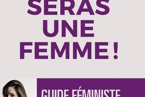Tu seras une femme - Anne-Cécile MAILFERT (ed Les Petits matins)