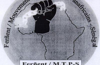 Palestine, Sahara et l'Afrique, la nouvelle phase de la libération nationale