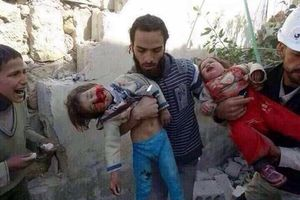 Propagande palestinienne, le summum est atteint !