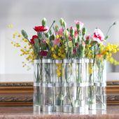 Le Vase d'Avril - Zoé Macaron - Blog mode
