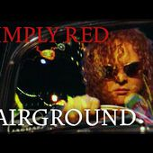 Simply Red - Fairground (Official Video)
