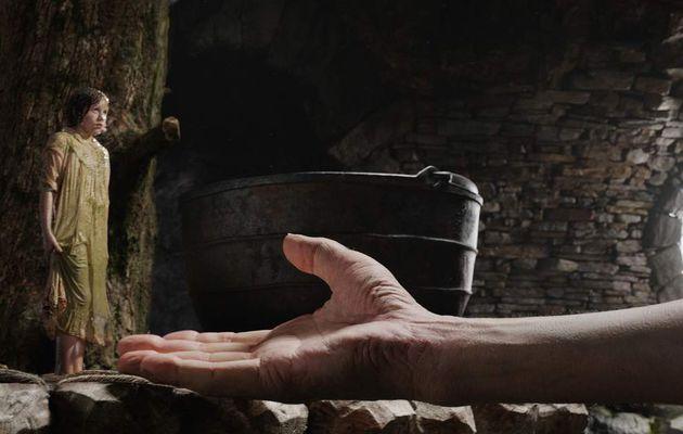 Nouveau film de #Spielberg ! #BGG Et vous, irez...