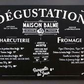 Bayonne : Maison Balme, ça vous dit quelque chose ? - Le blog de Tout n'est que litres et ratures par Roger Feuilly