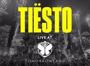 Tiësto tracklist and mp3 | Tomorrowland | Boom, Belgium - July 21, 2017