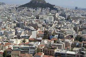 Vivre à Athènes en 2018