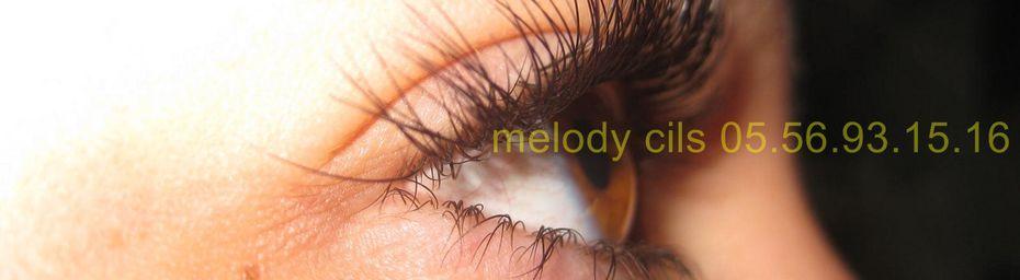 #Extension de cils #Melody 05.56.93.15.16