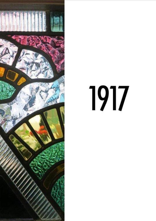 1917 - (source : albums Valois / La Contemporaine)