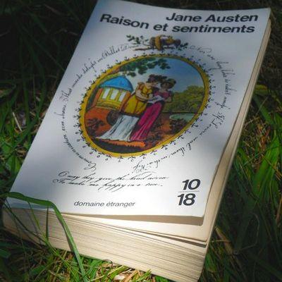 Raison & Sentiments - Jane Austen