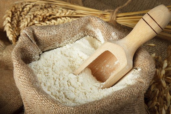 Flour Mill: Grind your Own Flour at Home